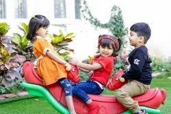 3-4 Years Nursery, in Indore