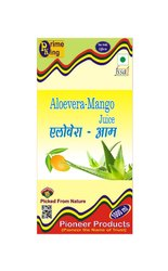 Herbal Aloe Vera with Mango Juice