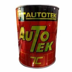 Autotek High Gloss Automotive NC Paints, Packaging Type: Steel Container