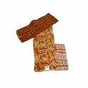 Ladies Printed Cotton Unstitched Suit