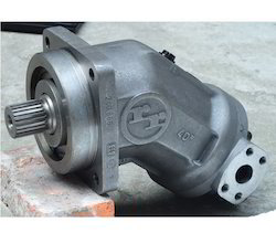 hydraulic Piston Motors - Hydraulic Piston Motor