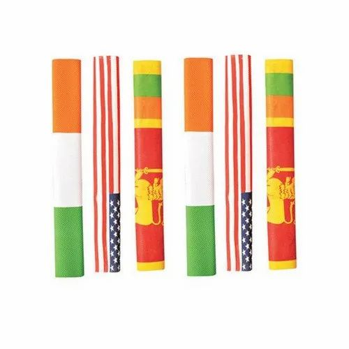 Country Flag Grips