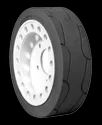 SOLID TYRE SOLUTION - AERIAL PLATEFORM