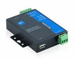 USB To serial Converter With Isolation
