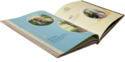 Table Books Printing Services
