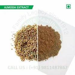 Ajmoda Extract (Apium Graveolens, Ajwan,  Celery Fruit, Celery Seed, Celery Tuber, Karmauli)