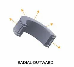 Radial Outward Inflatable Seal
