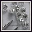 GHI VS-SI-I CVD Lab Grown Polished Diamond( PLUS ELEVEN)