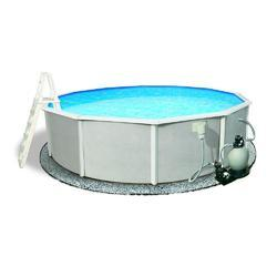 Metal  Swimming Pool