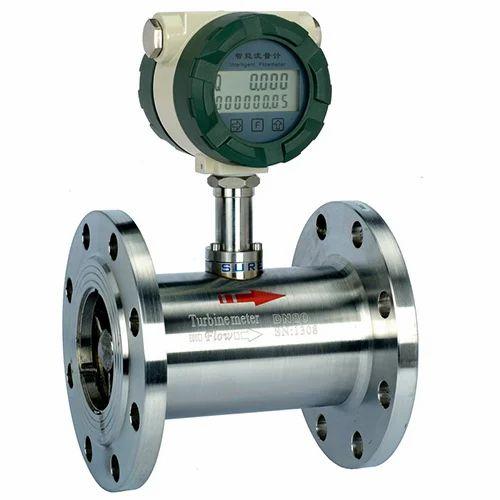 aplikasikan Flow meter untuk mengukur debit air limbah 1