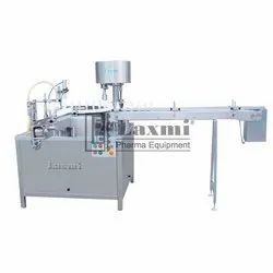 Eye Drop Filling Machine for Pharmaceutical Industry