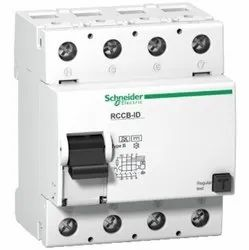 ID-RCCB Up to 125A Multi 9 Residual Current Circuit Breakers