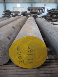EN19 Alloy Steel Forge Rolled Bars