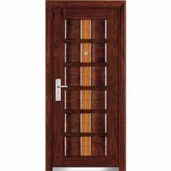 Designer Teak Wood Door