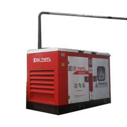Eicher TMTL 125 kVA Prime Diesel Generator