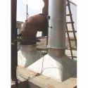 Under Ground Recuperator