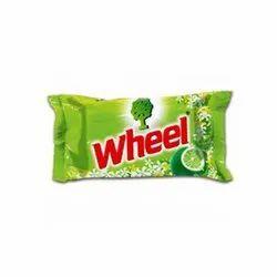 Wheel Soap Green