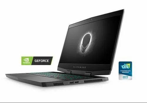 Dell Laptop - Dell Alienware m15 Gaming Laptop Wholesaler