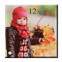 Sublimation Glass Photo Frame (VBL - 26)