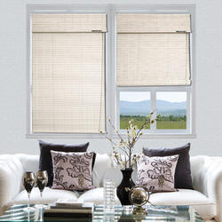 PVC Chick Blind for Window, Thickness: 2 - 3 mm