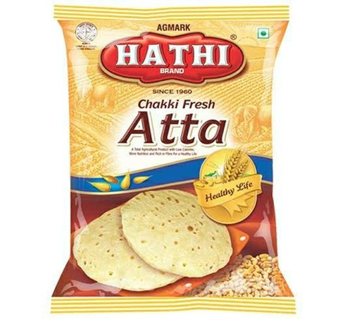 Atta Food Packaging Bag