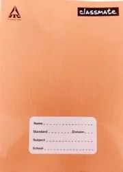Hard Bound Brown Note Book, Paper Size: A4, 200