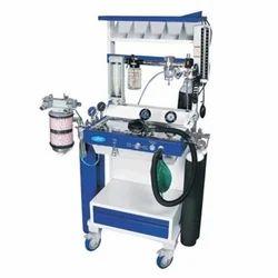 Anesthesia Machine (Boyle)