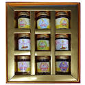 Diwali Gift Packs (500g Honey 500g Gulkand)
