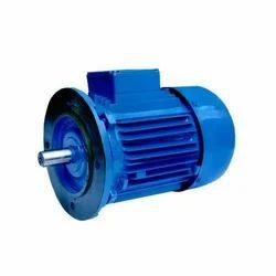 1440 - 2800 RPM AC Flange Motor