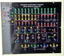 Discrete Component Trainer Kit