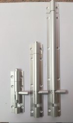Aluminum Hardware Fittings