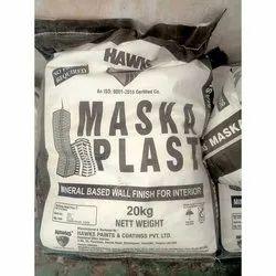 Powder Reusable Maska Plast