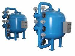 MS Pressure Tank