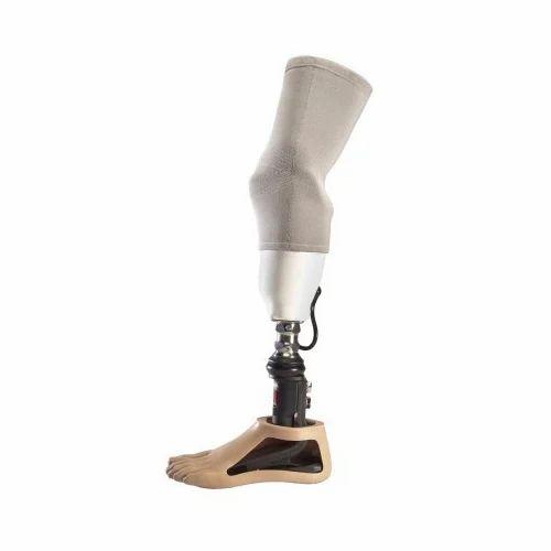 Triton Foot Prosthetic Foot