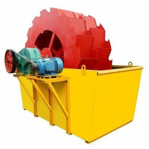 Bucket Sand Washer Machine