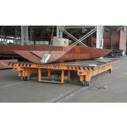 Material Handling Carts For Industrial Application