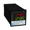 PID Temperature Controller (1/16 DIN - 5 Digit Display)