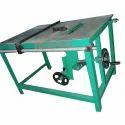 TILT BLADE Table cutter