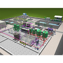 Textile Industry Wastewater Treatment Plant