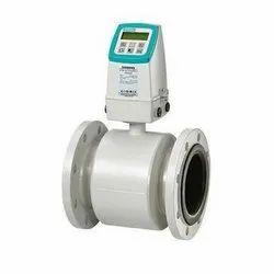 Siemens Flow Meter