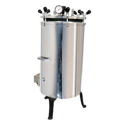 Laboratory Equipment Vertical Autoclave