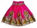 Embroidered Kids Chaniya Choli For Navratri - 24 Size - 5 to 6 Year