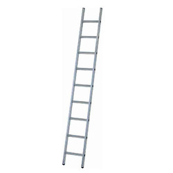 SKL Aluminum Wall Support Pipe Ladder