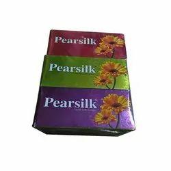 Plain White Facial Tissue Paper, Packaging Type: Box