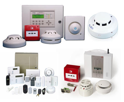 Fire Alarm Equipment S And Fire Protection System Service