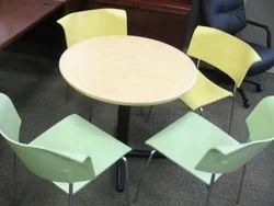 Used Cafeteria Furniture
