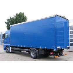 PVC Coated Protective Truck Covers