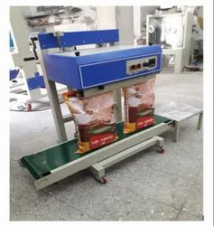 Continue Band Sealer For Heavy Duty Stand Model