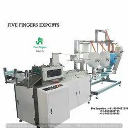 FFN Automatic N95 Mask Making Machine