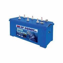 SF Sonic Tubular Inverter Battery, Warranty: 36 Months